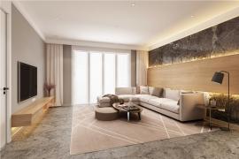 家庭装修中不同空间应该如何选择石材?