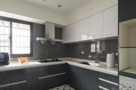 厨房水槽如何安装 阳光房水槽材质哪种好