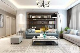 别墅装修,现代简约 塑造简约的艺术