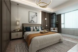 卧室装修大全-如何打造满意的卧室