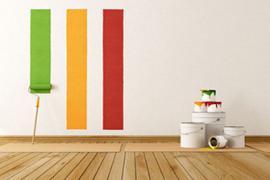 南京装修:毛坯房装修中墙面的处理步骤