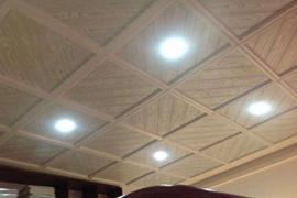 吊顶装修后清理和保养的技巧