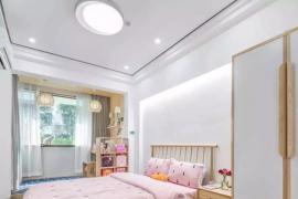 南京装修公司提醒儿童房装修有哪些注意要点呢?
