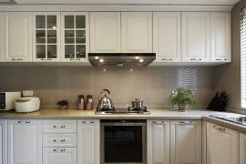 南京房子装修,厨房装修注意细节