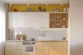 南京装修公司分享,厨房装修知识,如何做好厨房装修细节