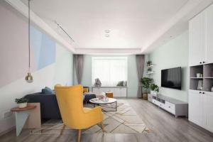 南京装修公司客厅篇:客厅装修常见的6个误区